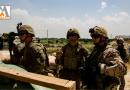 Mỹ bắt đầu rút quân khỏi sân bay Kabul