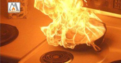 Tuyên Quang: Cháy nhà bất thường lúc rạng sáng, 4 cha con tử vong thương tâm